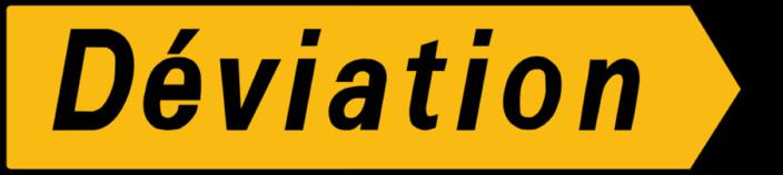 Travaux Metro Express : des déviations routières prévues à Bell Village