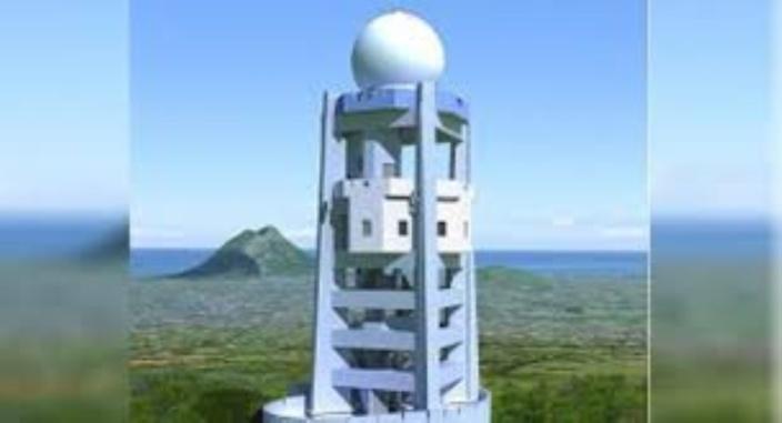 Le radar de Trou-aux-Cerfs officiellement opérationnel
