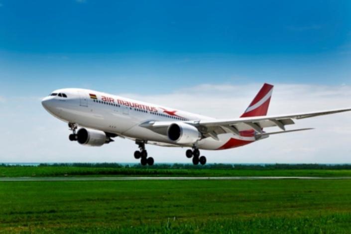 Air Mauritius : Reprogrammation de treize vols jusqu'au 27 avril