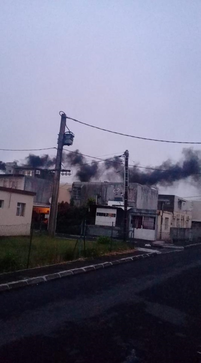 [Vidéo] Forest-side, Curepipe : Pollution de l'usine Ferney à la cité St Luc