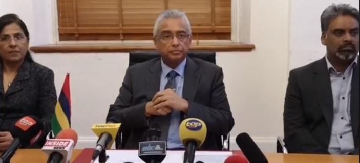 Pravind Jugnauth : « Il n'y a pas de calendrier défini… mais ce sera avant la fin de notre mandat »