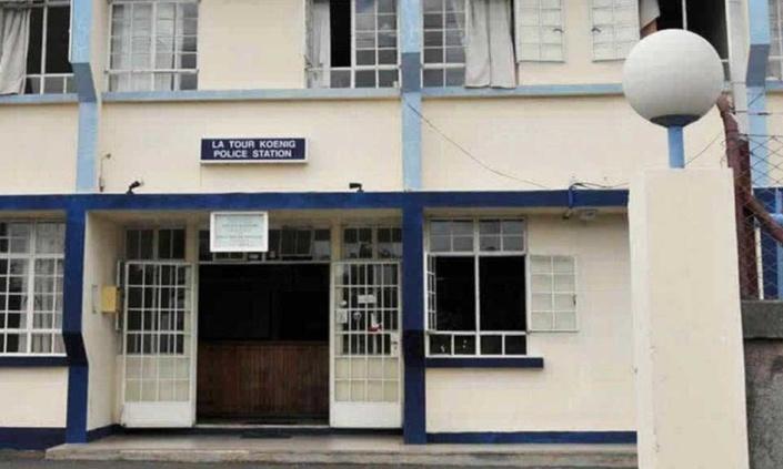 Tentative de suicide d'un détenu au poste de police de La Tour Koenig