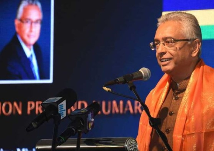 Une invitation au Mauritius Tamil Temples Federation sous fond de tensions