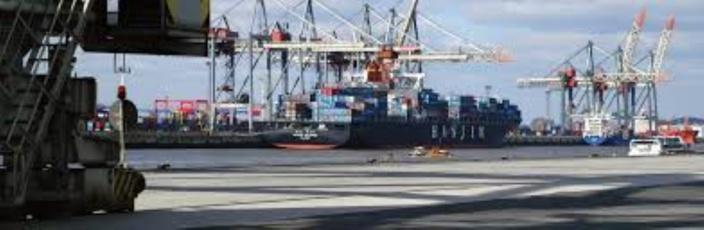 Les camionneurs refuseront de faire scanner leurs containers ce lundi
