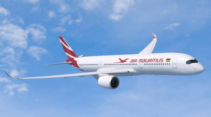 Air Mauritius : l'A330-900 Néo sera livré ce vendredi et baptisé Appravasi Ghat