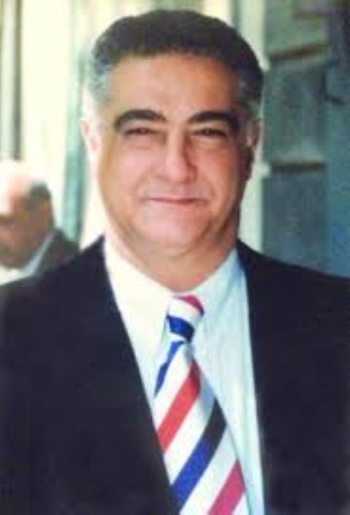 Décès de l'ancien commissaire de police André Feillafé