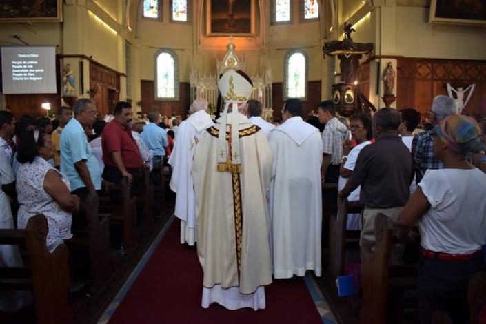 La fête de Pâques célébrée par les chrétiens ce dimanche