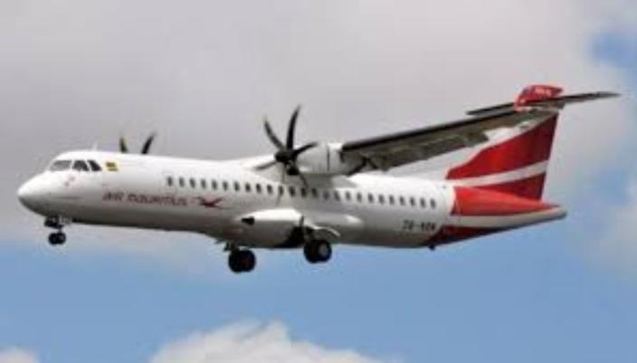 Chenilles Légionnaires : Les vols de nuit vers Rodrigues suspendus pour trois mois