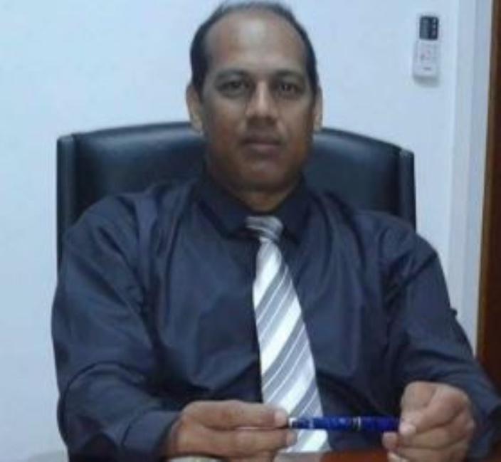 L'ASP Boodhram enfonce Mario Nobin concernant le passeport de Mike Brasse
