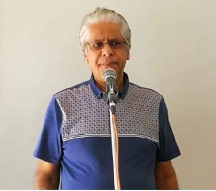 Ashok Jugnauth critique son neveu et affirme : « Pravind mille fois pire ki Navin Ramgoolam »