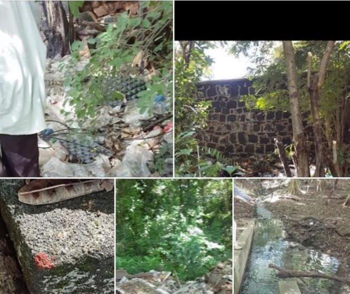 Moulin à poudre, un patrimoine historique à l'abandon