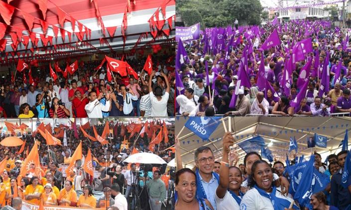 Zapping politique : Ce qu'il ne fallait pas raté en ce 1er mai