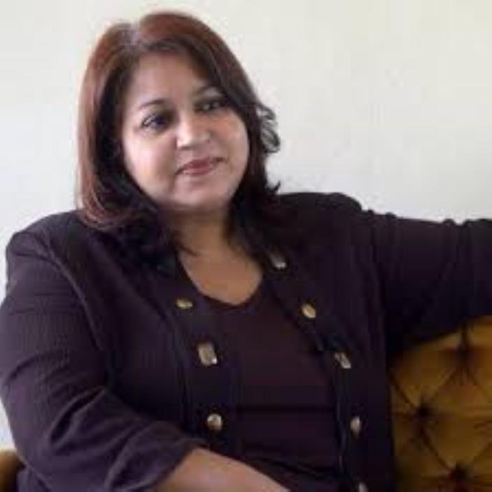 La candidate éphémère du MMM, Nita Juddoo, adhère au MSM