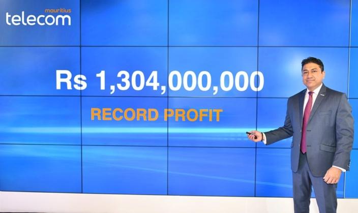 Projet Safe City de Rs 19 milliards : le CEO de Mauritius Telecom refuse de divulguer toutes les informations