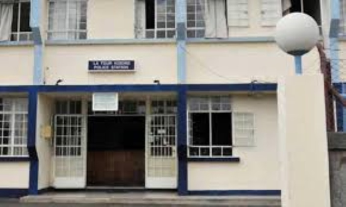 Nouvel incident au shelter La Colombe hier