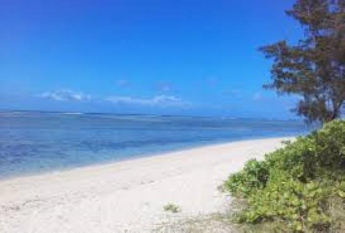 Riambel : un adolescent est toujours porté disparu en mer