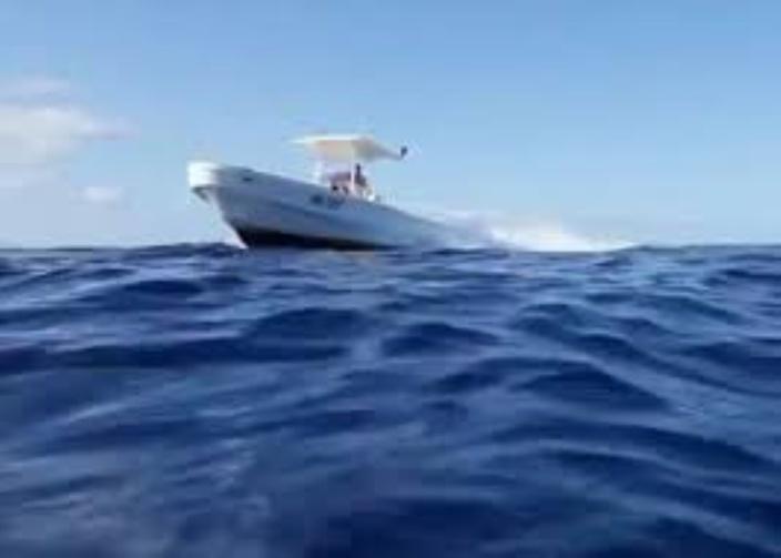 Un skipper accusé de tentative de meurtre sur des officiers de la Tourism Authority