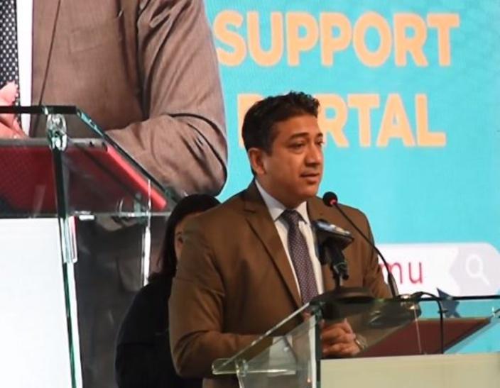 Après les critiques envers Navin Ramgoolam, le CEO de Mauritius Telecom Sherry Sing s'en prend à la presse