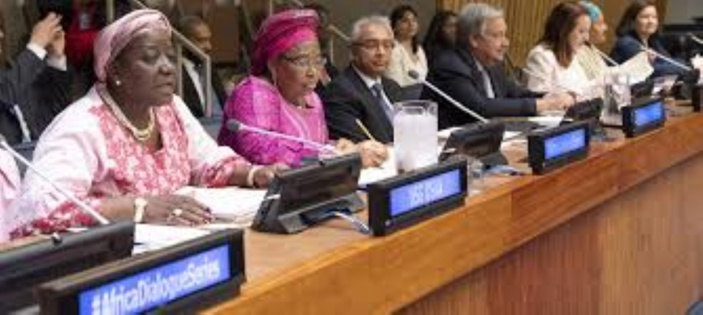 Pravind Jugnauth parle de « crime contre l'humanité »