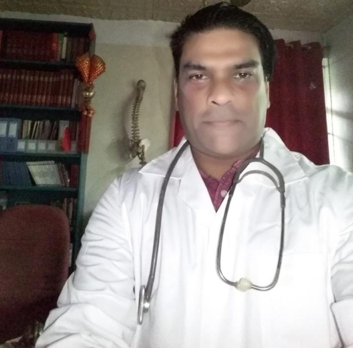 Dr Maha Prakash Rambarun
