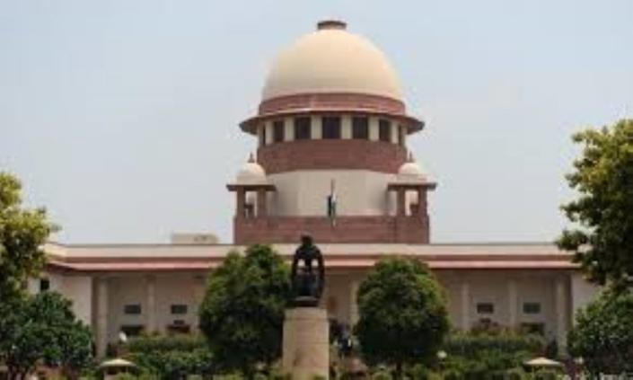 Cour suprême de l'Inde