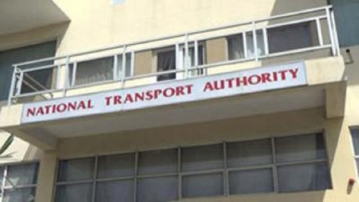 La National Transport Authority (NTA) suspend la réservation en ligne