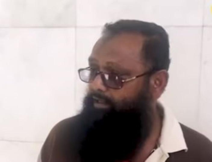 Le père de Javed Meetoo envisage d'entamer une grève de la faim