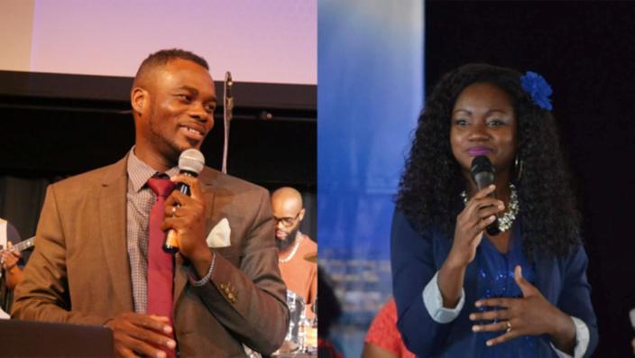 Le pasteur évangéliste David Storm et son épouse connus des Mauriciens, condamnés pour détournement de fonds