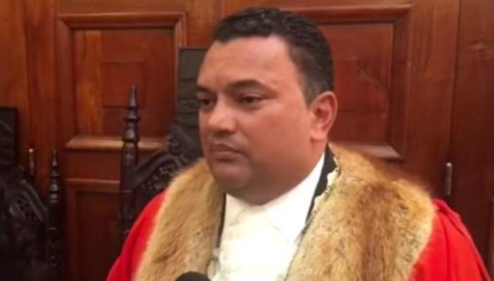 Curepipe: La ville lumière reconduit par le maire sortant
