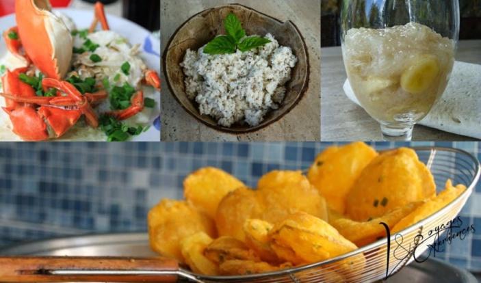 La chronique d'Emmanuelle : Les Spécialités Culinaires Mauriciennes à tester absolument!