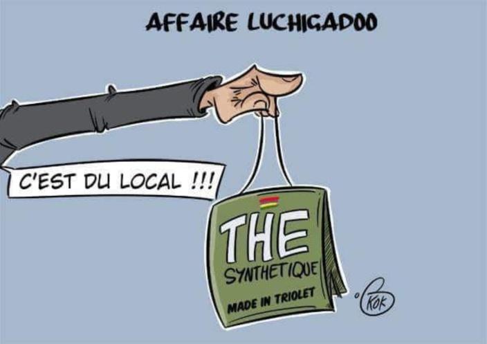 Kusraj Lutchigadoo, l'évadé de Prison Break et amateur de thé, blanchi pour délit de drogue