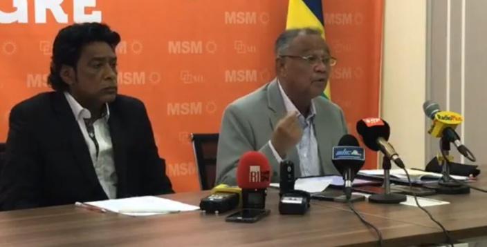 Bodha répond diplomatiquement à l'ambassadeur américain
