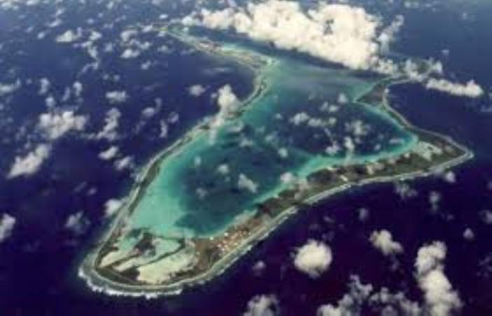 Les Chagos seront inclus dans les 21 circonscriptions de Maurice