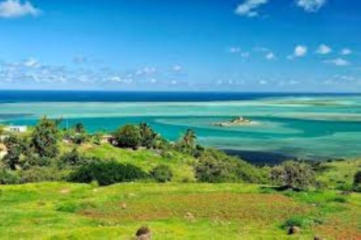 Des archéologues étrangers à Rodrigues
