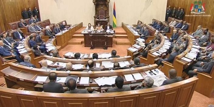 Le Political Financing Bill n'obtient pas de majorité de trois-quarts