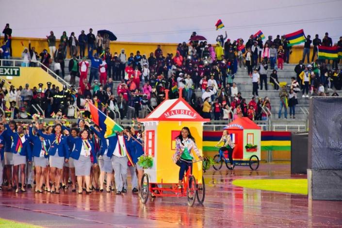 """JIOI 2019 : Des billets """"spéciaux"""" offerts aux sportifs mauriciens pour l'accès à tous les sites de compétition"""