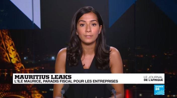 """▶️ Reportage du Journal de l'Afrique - France 24 : """"L'île Maurice, paradis fiscal pour les entreprises ?"""""""
