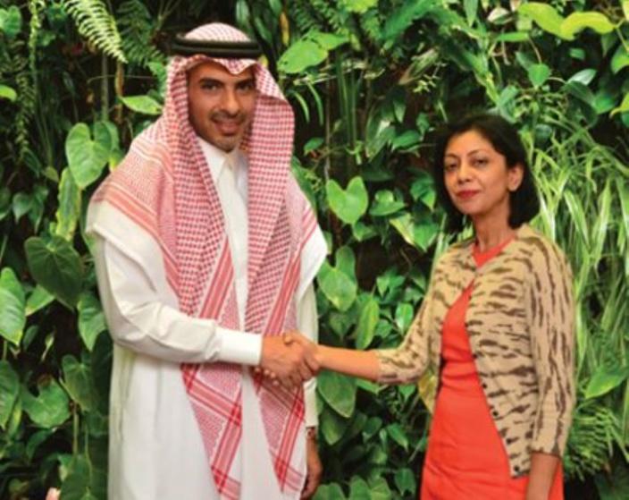 Ebène : Le consulat saoudien s'installe à la Cybercité