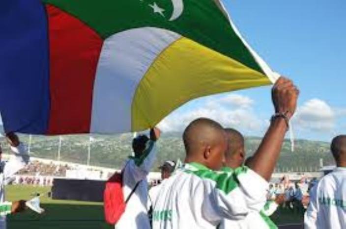 JIOI : Les Comores menacent de quitter les prochains Jeux si ils ne sont pas les pays organisateurs en 2023