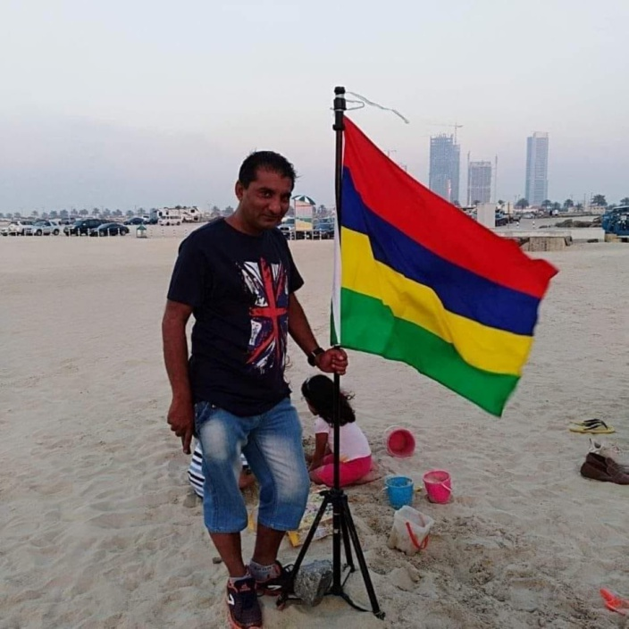 Le Mauricien Shameem Korimbocus en garde à vue et brutalisé par les autorités à Dubaï