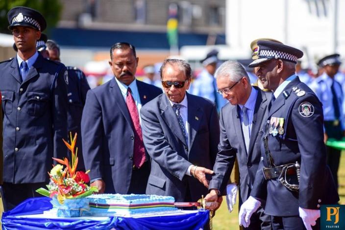 Expulsion d'un Mauricien de Dubaï : Pravind Jugnauth, Pm et ministre de l'Intérieur : « Je ne suis pas au courant»