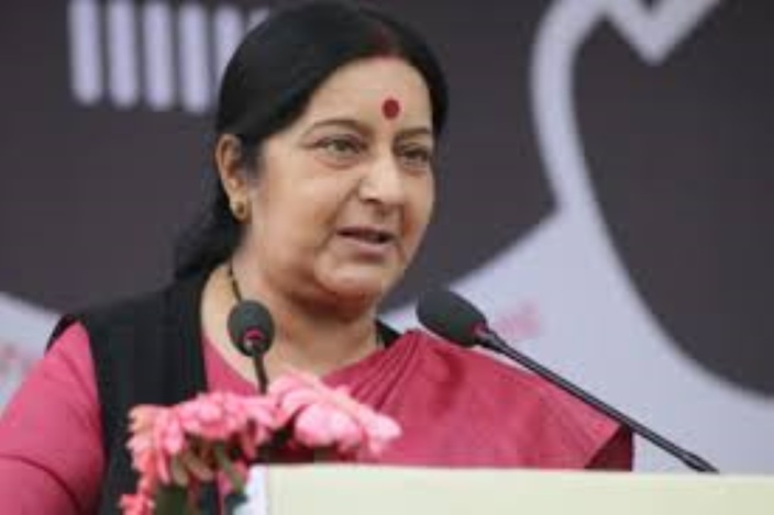 [Inde] Décès de Sushma Swaraj, Senior BJP et ex-ministre des Affaires étrangères indiennes