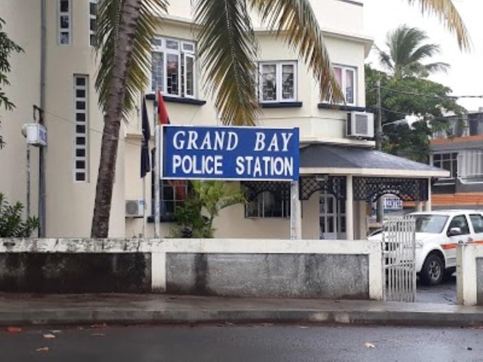 L'école primaire de Grand Baie vandalisée par des malfrats