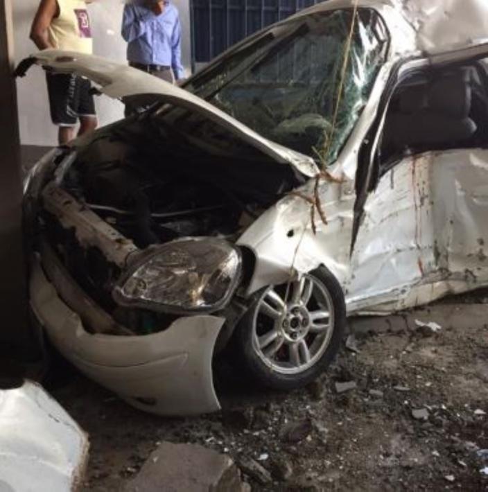 Flacq : Un jeune de 22 ans trouve brutalement la mort dans un accident de la route