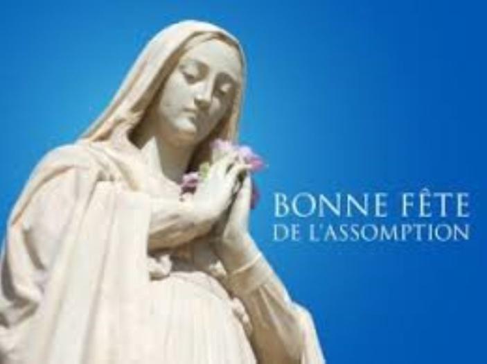 ▶️ La fête de l'Assomption est célébrée ce jeudi 15 août