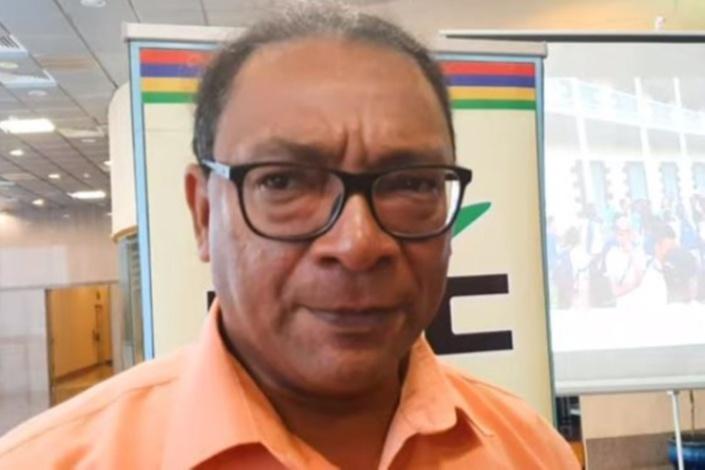 Stephan Toussaint, ministre des Sports : «Fodé pa met sa péi la dan lamé ban bandi»
