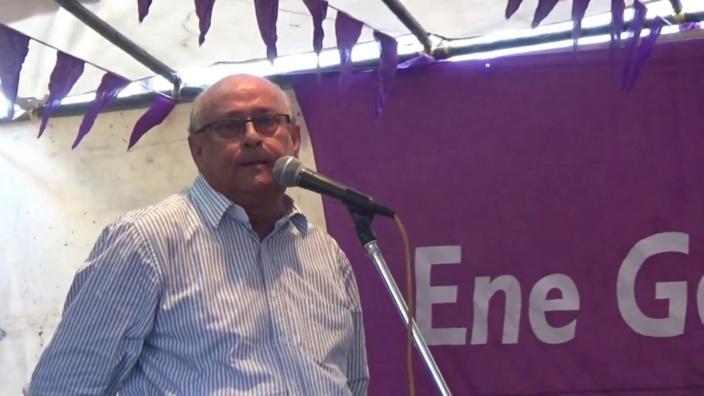 Me Raj Nuckchady claque la porte du MMM après 30 ans au sein du parti