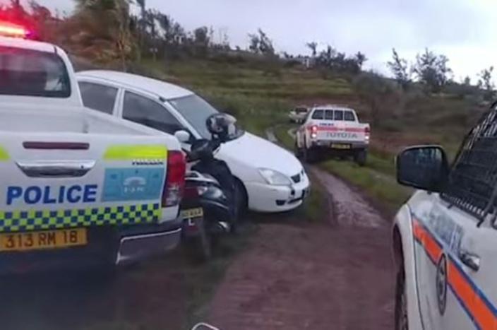 Rodrigues : Important dispositif policier pour retrouver l'assassin de Chancela