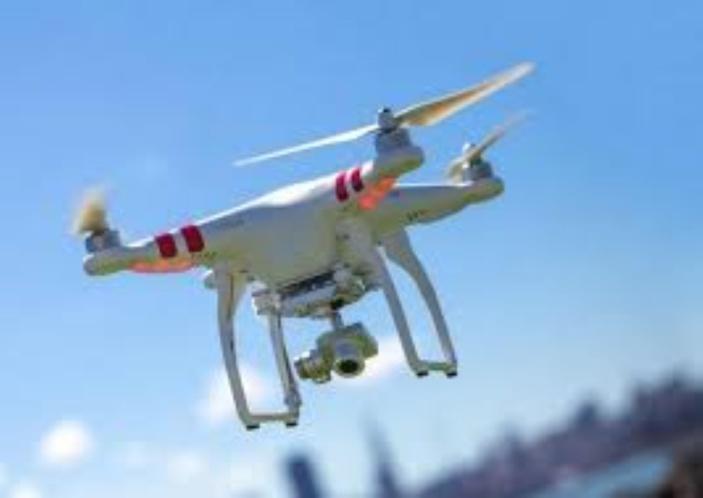 Visite papale : les drones sont formellement interdits