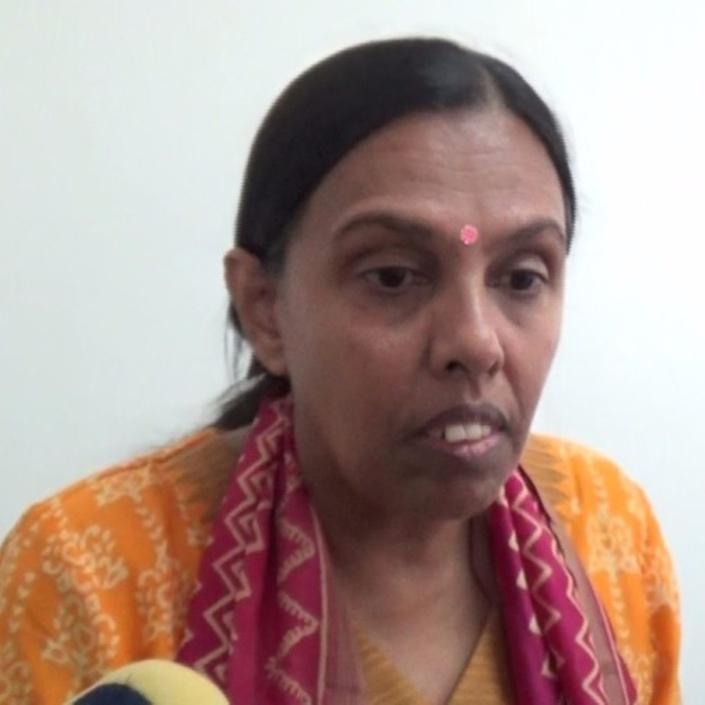 Rita Venkatasawmy rencontre les fils Mohamud